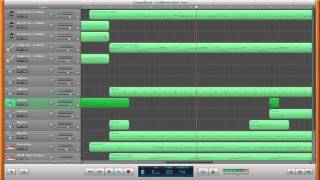 Katy Perry - California Girls Garageband Instrumental