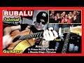 Cómo tocar BUBALU 🔥 Anuel AA   GUITARRA   Tutorial x Prince Royce x Becky G x Mambo Kingz x Dj Luian
