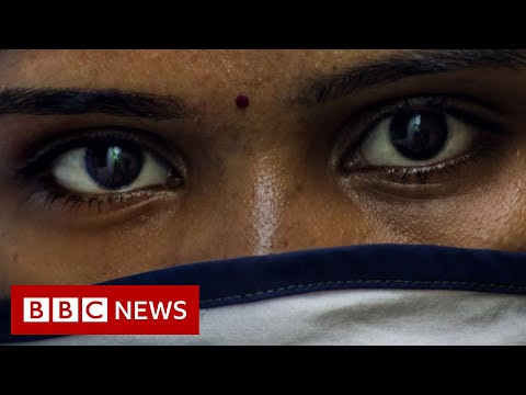 Indian factory Workers supplying major brands allege exploitation - BBC News