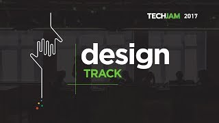 TechJam : Design Track สำหรับผู้ที่มีความสามารถด้าน UX / UI Design