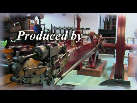 Forncett Industrial Steam Museum - DVD Intro