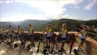 """Promo Scuola Triathlon Kids """"Body Center Naso"""" Tecnico Fitri Cono Favazzi"""
