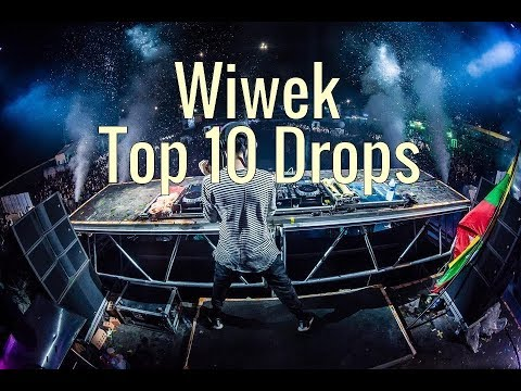 Wiwek - Top 10 Drops