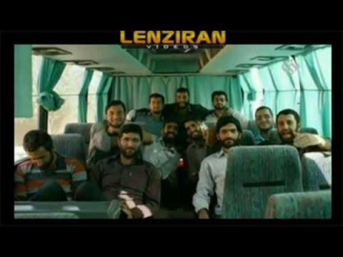 First report of Iranian TV about 13 Revolutionary Guard killed in Syria