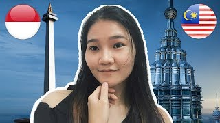 7 Things I Love about Malaysia (Bahasa Indo sub)