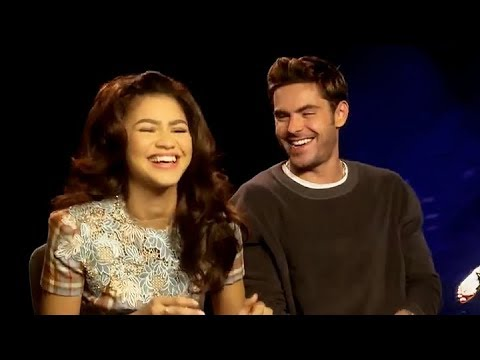 Zac & Zendaya: Best of