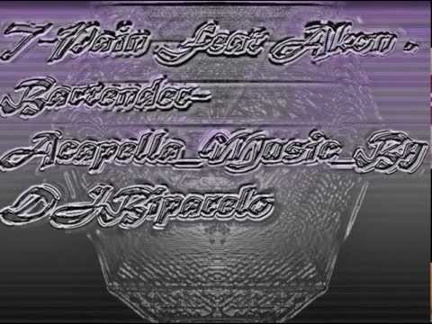 TPain feat Akon  BartenderMusic djBiparelo
