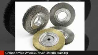 Which Wire Wheel Brush Do You Need?