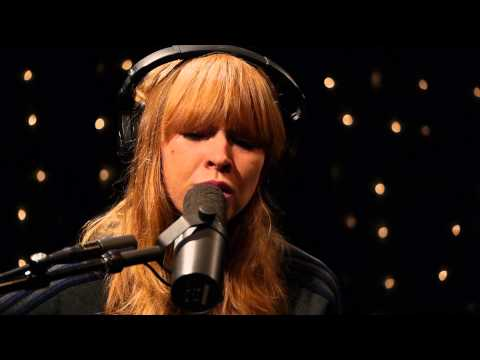 Lucy Rose - Be Alright (Live on KEXP)