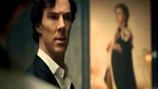 Sherlock Season 3 Episode 2 - The Sign of Three
