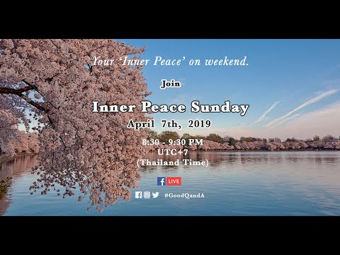 iPSunday Live - Apr  7, 2019
