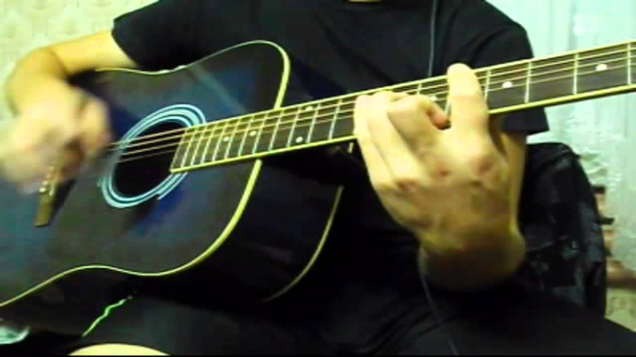 Breaking Benjamin Without You Guitar Cover Youtube