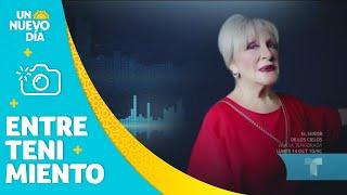 Anel, ex esposa de José José, opina sobre Sarita Sosa   Un Nuevo Día   Telemundo