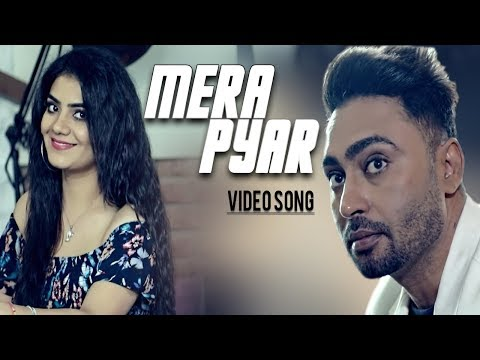 Mera Pyar | New Punjabi Song | Rimz J Ft. Nishawn Bhullar | Latest Punjabi Love Songs | Yellow Music