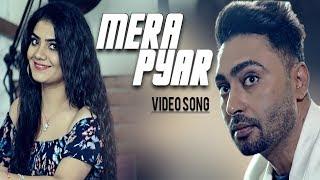 Mera Pyar | New Punjabi Song | Rimz J Ft. Nishawn Bhullar | Latest Punjabi Love Songs | Yellow Music
