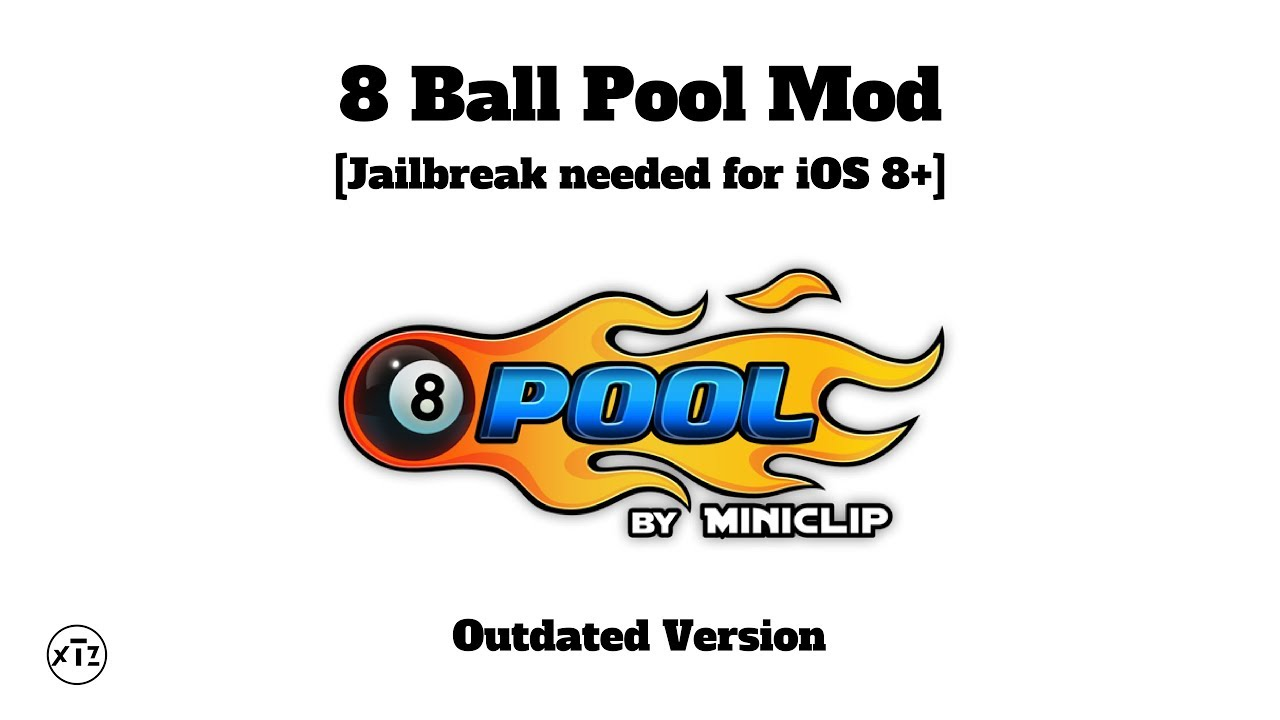 Hack: 8 Ball Pool Mod for iOS 8+ [Jailbreak Needed ...