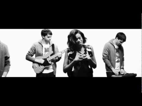 AlunaGeorge - Just A Touch (Official Video)