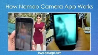How to Install |Really works😲👍 Nomao Camera in Android || By Aboss