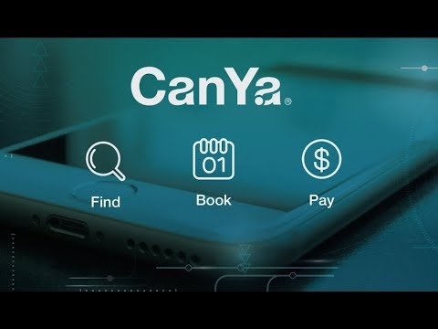 CanYa (CAN) - P2P Task Economy App