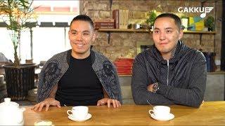 ТуысStar: ағалы-інілі Данияр және Дамир Өтегендер