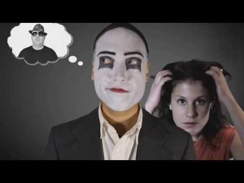 SOMEBODY'S FOOL  - The Crocked Monsieurs