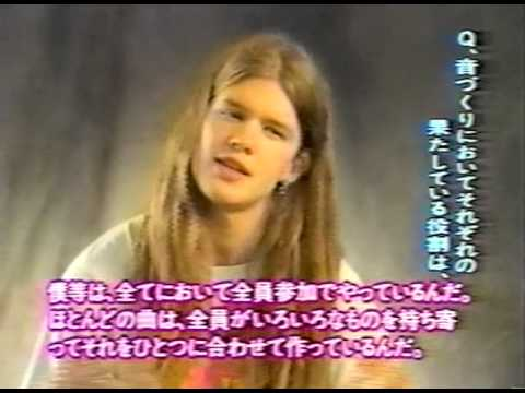 Blind Melon Japanese Special part 3