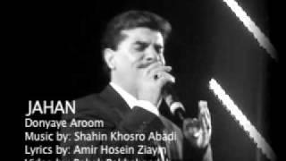 "JAHAN ""Donyaye Aroom"""