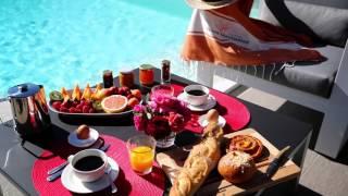Villas Mandarine Calvi - Locations de Luxe