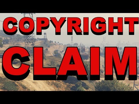 COPYRIGHT CLAIM APM MUSIC (Gtav Gameplay) @gaming_ffc