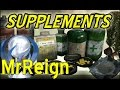 RESIDENT EVIL 7 BIOHAZARD - ALL SUPPLEMENTS - CHEM FLUIDS - MAG AMMO - SOLID FUEL - REPAIR KITS