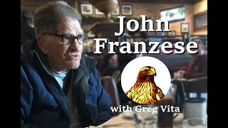 John 'Sonny' Franzese Interview
