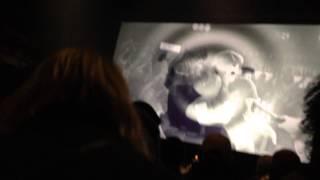 AC/DC miss adventure, webster hall, november 18, 2014