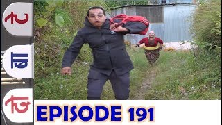 दोबाटे, भाग १९१ ,01 November  2018, Episode - 191, Dobate Nepali Comedy Serial