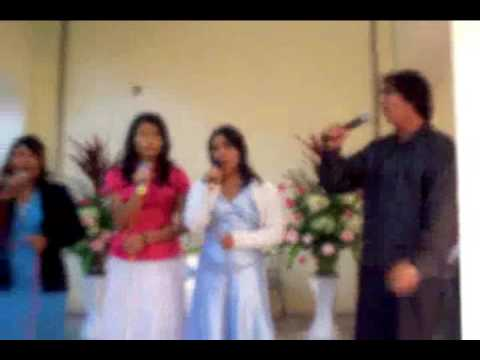 Elmer Ortiz - Loamoste ¡Oh Dios - Musica Cristiana