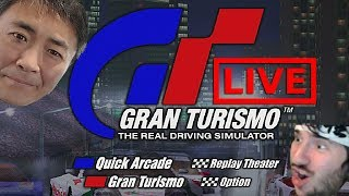 Gran Turismo - The Game That Started It All | B LICENCE ALL GOLDS