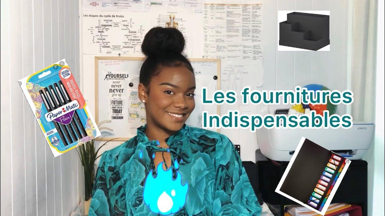 Download Les fournitures INDISPENSABLES _PASS/LAS✅📚 #BackToSchool