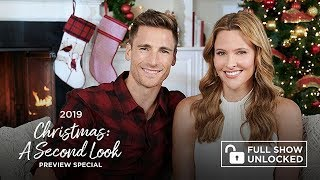 Full Special - 2019 Christmas: A Second Look Preview Special   Hallmark Channel