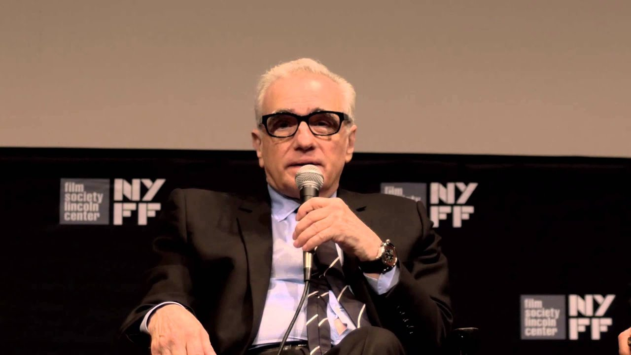 """NYFF52: """"The 50 Year Argument"""" Q&A   Film Clips in the Movie"""