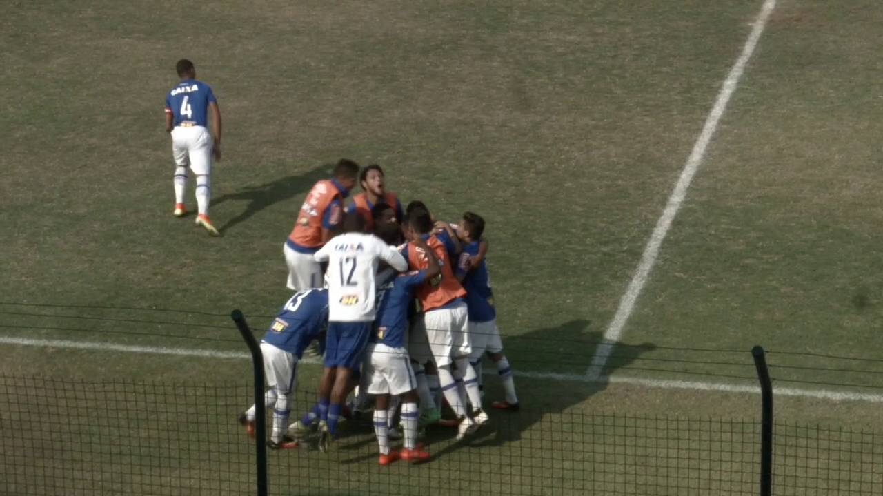 7dc3931106 Cruzeiro 2 x 1 Atlético-MG