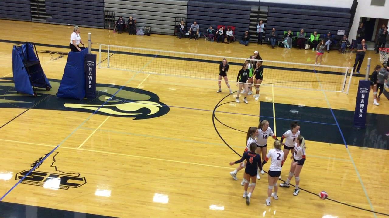 Boise Ignite Volleyball Sportsrecruits