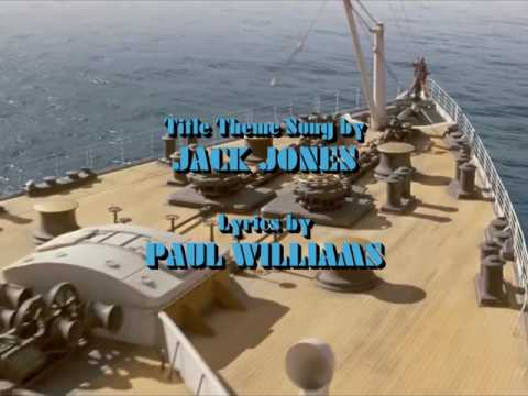 Titanic Parody - The Love Boat [End Titles Sequence]