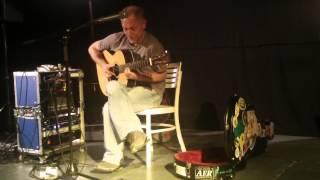 Peter Ratzenbeck - Harry Lime Theme/Der dritte Mann - Live 2012