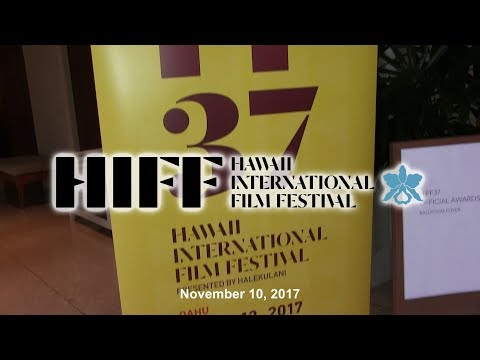 HIFF 2017 - Highlights from 11-10-2017