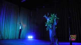 Saturday Night Gala Matt Knife and Poison Ivory