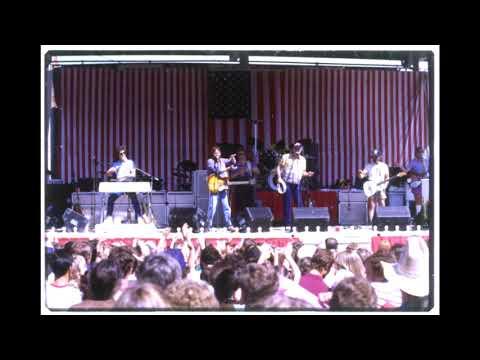 The Beach Boys - Live At Six Flags Over Georgia, Atlanta GA (1982-06-23)