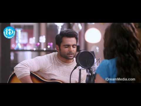 Nee Jathaga Nenundali  Movie Theatrical Trailer