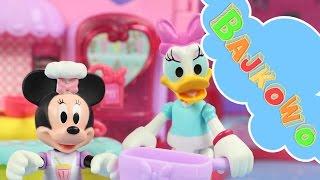 Restauracja Minnie | Myszka Minnie & Daisy | Bajki dla dzieci