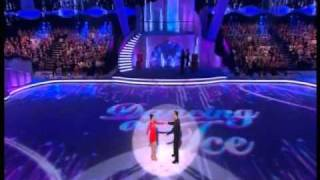 Ant and Dec Push The Button go Dancing on Ice 12.2.11.avi