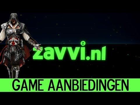 ZAVVI - MEGA MAANDAG ACTIE #4