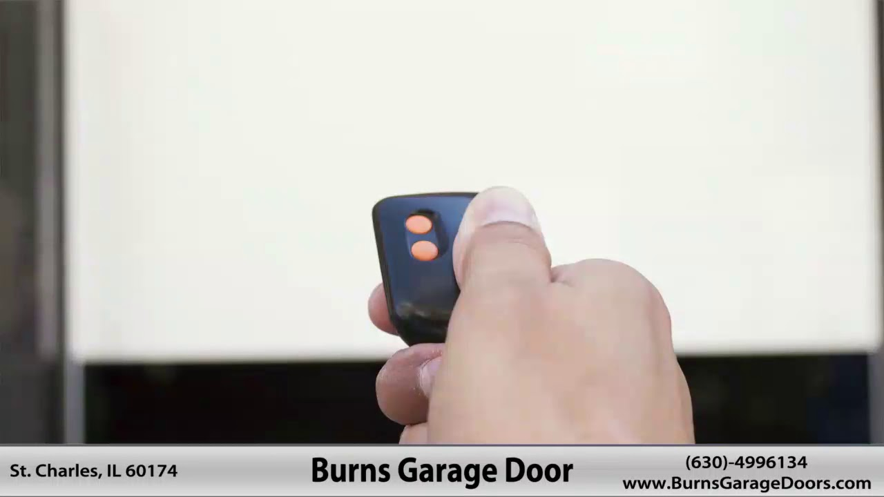 garage door repair naples flBurns Garage Door Repair  YouTube